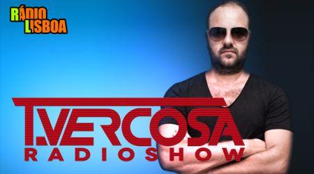 T.Vercosa Radio Show - 4ªfeira às 19h