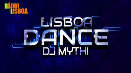Lisboa Dance - 2ªfeira às 17h