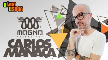Carlos Manaça - 4ªfeira às 21h