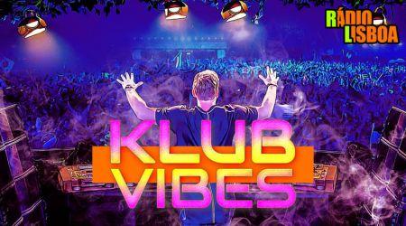 Klub Vibes - Domingo à 1h