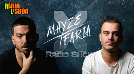 Mayze X Faria - 5ªfeira às 20h