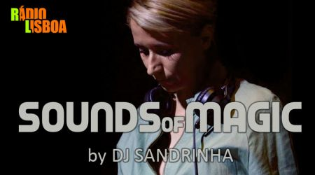 SOUNDS of MAGIC - Domingo às 23h