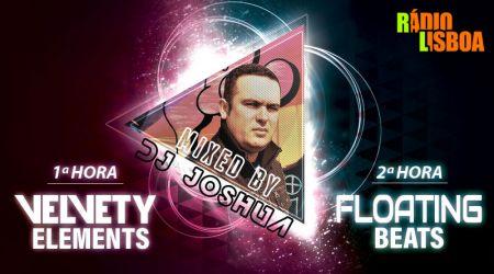 DJ Joshua - 3ªfeira às 20h