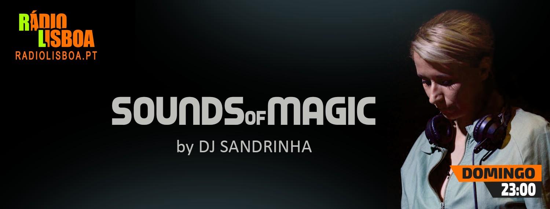 DJ Sandrinha - Domingo às 23h