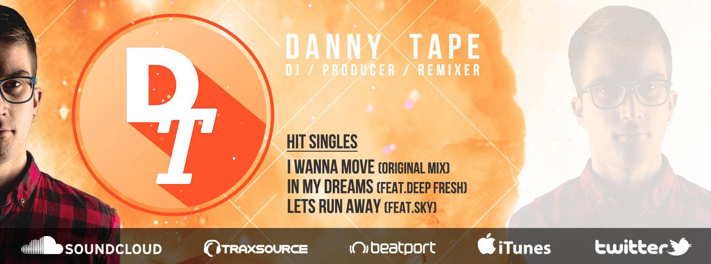 Danny Tape
