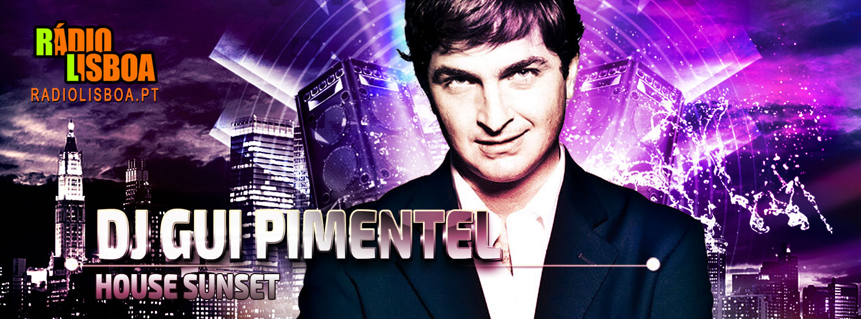 DJ Gui Pimentel