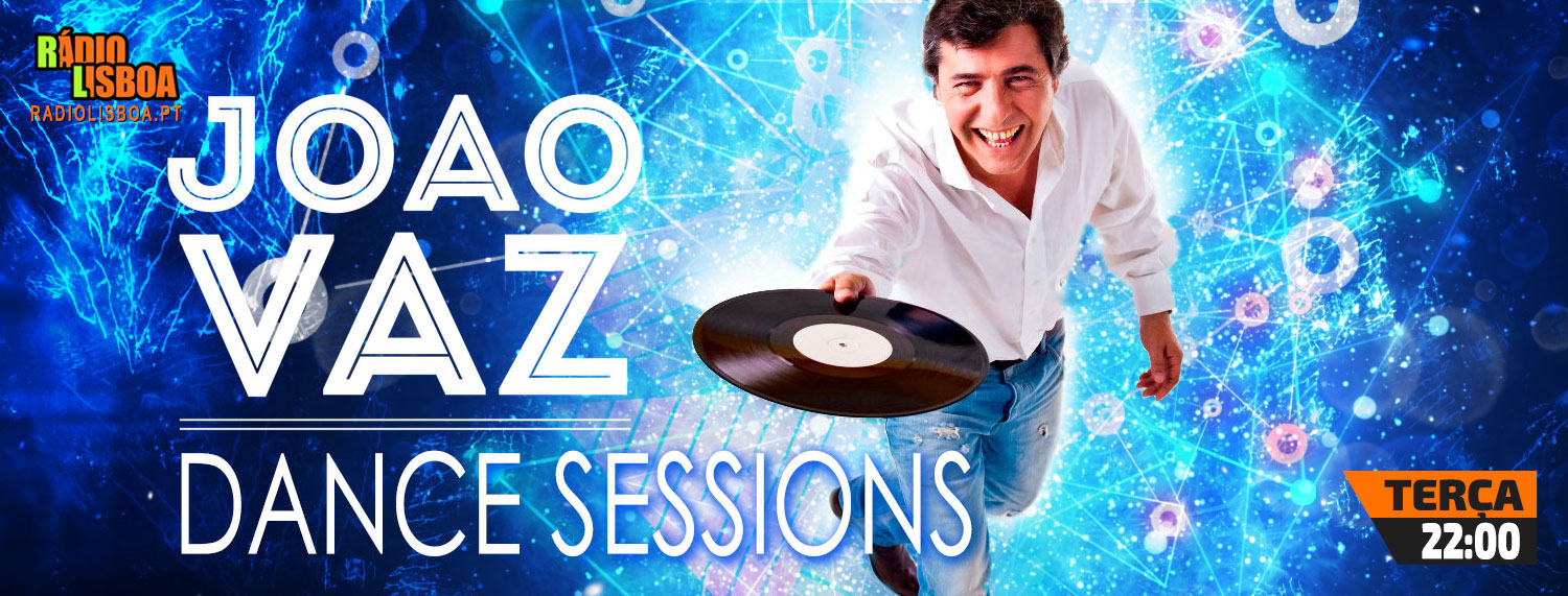 João Vaz - Dance Sessions