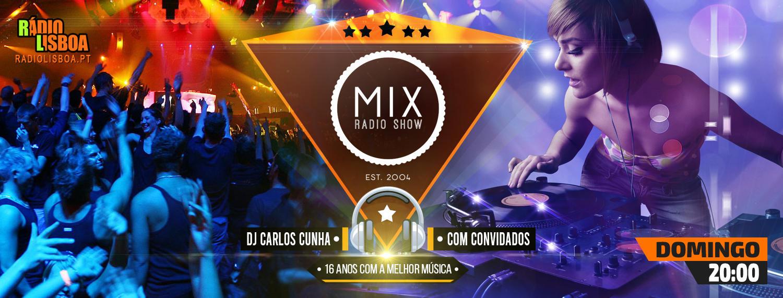 MIX Radio Show