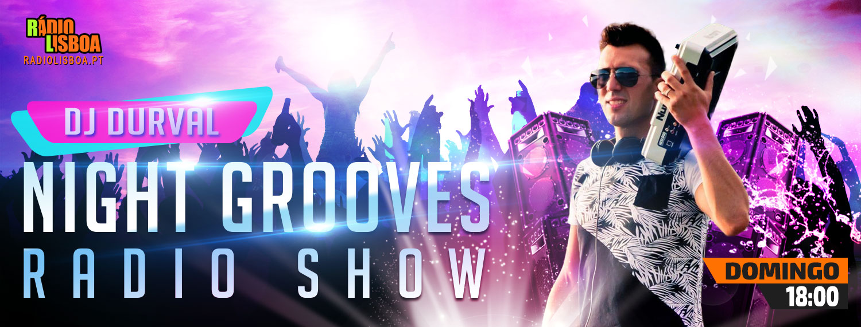 Night Grooves Radio Show
